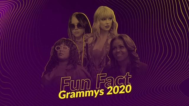 Daftar nominasi Grammy Awards 2020 sudah dirilis. Sejumlah nama baru mendominasi di berbagai kategori, tapi nama-nama lama pun masih punya tempat di Grammys tahun depan.