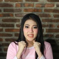 Via Vallen (Bambang E. Ros/bintang.com)