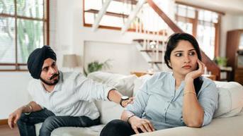 Dukungan dalam Hubungan Suami Istri Kurangi Stres?