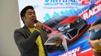 PT Honda Prospect Motor (HPM) kembali menggelar kontes Honda Brio Virtual Modification dengan mengususng tema Racing vs Elegant