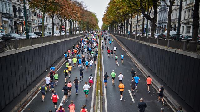 [Fimela] Marathon