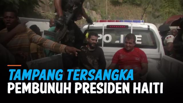 pembunuh presiden