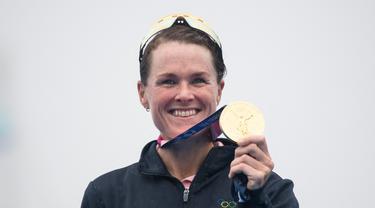 Flora Duffy - Triathlon - Olimpiade Tokyo 2020