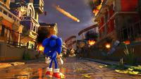 Sonic Forces. (Foto: Sega)