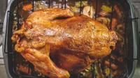 Cara memasak ayam (Sumber: Pixabay)