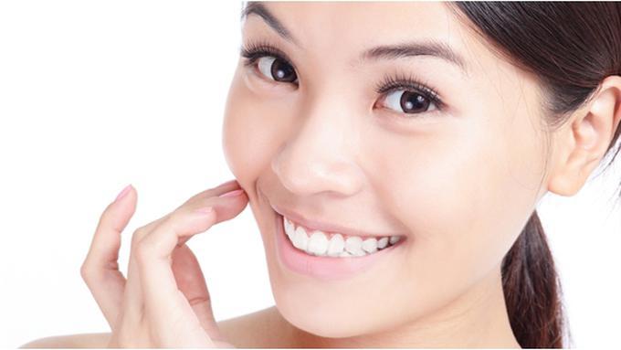 7 Cara Memutihkan Kulit Wanita Secara Alami Dan Aman Beauty Fimela Com