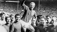 Bobby Moore (AFP)