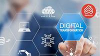 Pemerintah mulai menciptakan transformasi digital untuk melindungi data kearsipan.
