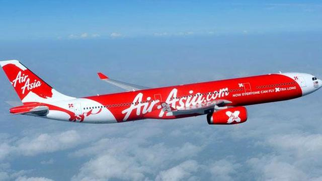 86 Gambar Pesawat Air Asia Paling Hist