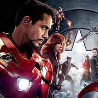 Captain America: Civil War. foto: archeravenue.net