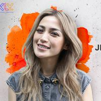 Jessica Iskandar  (Foto: Bintang Pictures/Desain Grafis: Muhammad Iqbal Nurfajri/Bintang.com)