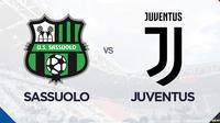 Liga Italia: Sassuolo vs Juventus. (Bola.com/Dody Iryawan)