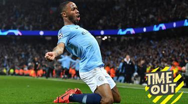 Berita video Time Out yang membahas tentang para pemain kunci Manchester City pada musim ini, siapa saja mereka?