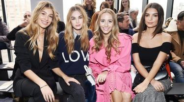 6 Hal Paling Banyak Dibicarakan di New York Fashion Week 2017