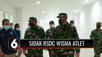 VIDEO: Anggota TNI yang Bantu Rachel Vennya Resmi Dinonaktifkan, Kasdam Jaya Sidak RSDC