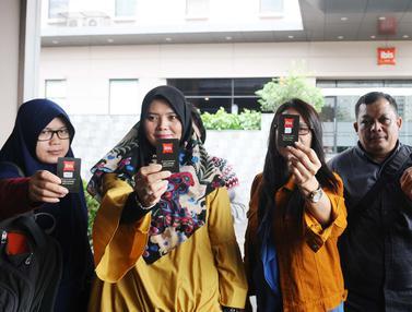 Diusir, Keluarga Korban Lion Air JT 610 Tetap Bertahan di Posko Pencarian