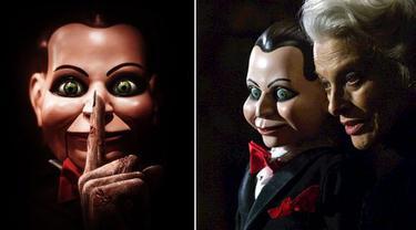 9 Boneka Paling Seram Di Film Horor Lifestyle Fimela Com