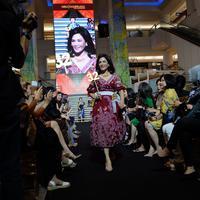 Fashion Show Menyentuh Hati, Mengubah Hidup. Sumber foto: Document/PR.