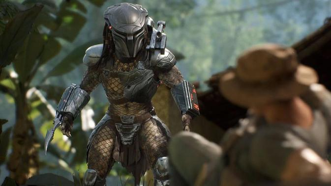 Predator: Hunting Grounds. (Doc: IGN)