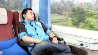 Untuk meningkatkan pelayanan kepada masyarakat, PT Kereta Api Indonesia (Persero) meluncurkan Kereta Api Prabu Jaya dengan rute Kertapati-Prabumulih dan Prabumulih-Kertapati, Senin, 17 September 2018.