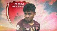 PSM Makassar - Asnawi Mangkualam (Bola.com/Adreanus Titus)