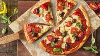 Ilustrasi Pizza Credit: pexels.com/pixabay