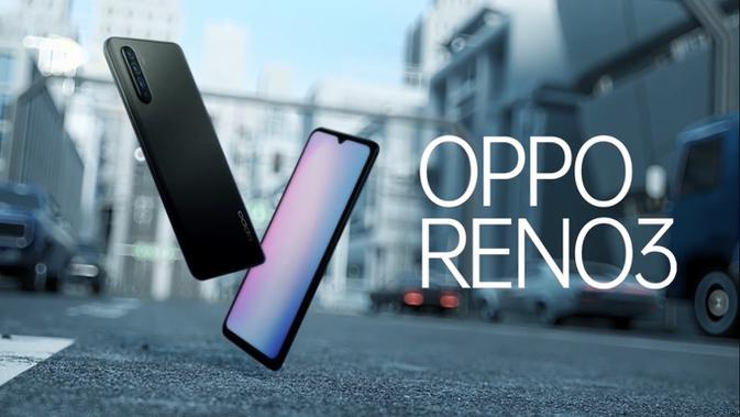 Mau Smartphone Gratis? Yuk, Saksikan OPPO Reno3 Launch Show Live di Vidio