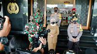 Polda Jatim resmi berlakukan jam malam untuk antisipasi tahun baru 2021 (Foto: Dok Istimewa)