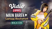 Main bareng e-sport di Vidio.com