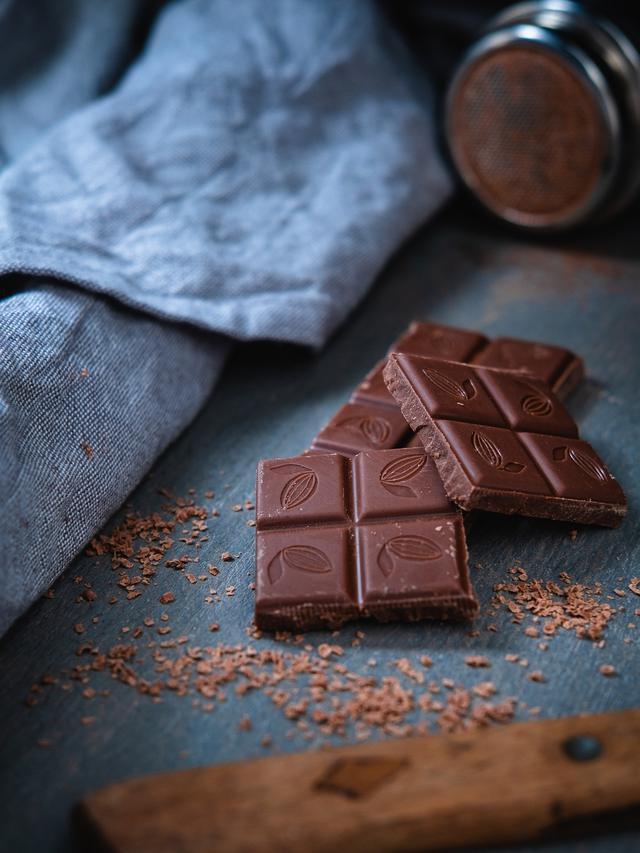 36 Kata Kata Manis Tentang Cokelat Makanan Para Dewa Ragam Bola Com