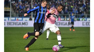 Juventus Ambil Alih Tahta Serie A dari Napoli