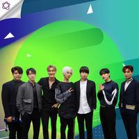 Bikin penasaran, berikut ini 5 bocoran tentang comeback Super Junior. (Foto: Instagram/superjunior, Desain: Nurman Abdul Hakim/Bintang.com)