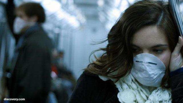 Virus Korona Belum Ada Obatnya