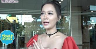Sempat pasang target soal pernikahan, Yuanita Christiani tidak mau berharap lagi.