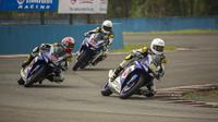 Yamaha Sunday Race akan melombakan dua kelas baru (dok: Yamaha)