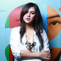 Foto Preskon film AADC 2 (Galih W. Satria/bintang.com)