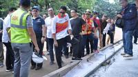 Wakil Gubernur DKI Jakarta Sandiaga Uno. (Humas DKI)