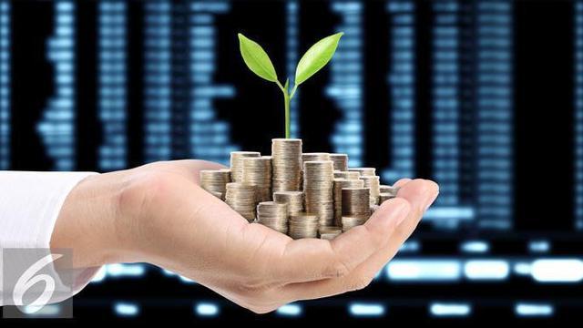 mata uang digital untuk investasi