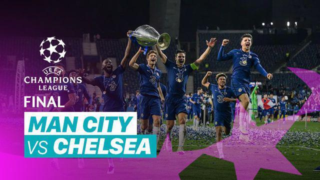 Berita video mari kita flashback saat Chelsea meraih kemenangan pada laga final Liga Champions 2020/2021 jelang berlangsungnya Piala Super Eropa 2021 yang digelar pada Kamis (12/8/2021) dinihari WIB.