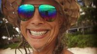 Kirk Hammett (Foto: Instagram/@kirkhammett)