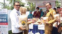 Kabupaten Subang memiliki banyak potensi Sumber Daya Alam (SDA) berupa produk unggulan yang belum tergarap. (foto: dok. Kemendes PDTT).