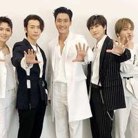 Super Junior [foto: instagram/superjunior]