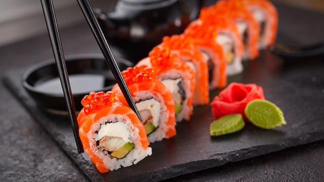 Sushi Tei Indonesia Dapat Sertifikat Halal Mui Setelah 16 Tahun