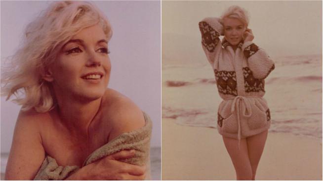 Banyak foto Monroe dalam koleksi Barris pernah dilihat sebelumnya, tapi set lengkap foto yang dimaksud belum pernah diterbitkan sebelumnya. (Sumber Paddle8/George Barris)