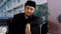 Ustad Yusuf Mansur (Liputan6.com/Faisal R Syam)