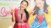 Siti Badriah (Foto: Bambang E. Ros/Bintang.com)