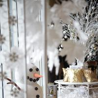 Nikmati selebrasi Natal dan Tahun Baru yang meriah di The Ritz-Carlton Jakarta, Mega Kuningan (Foto: The Ritz-Carlton Jakarta, Mega Kuningan)