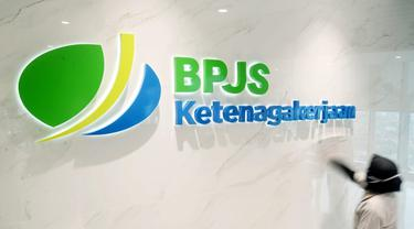 BPJS Ketenagakerjaan.