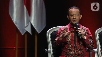 Menteri Investasi: Vaksinasi Jadi Syarat Mutlak Pemulihan Ekonomi Daerah