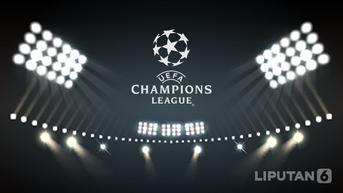 Link Live Streaming Liga Champions di Vidio: FC Porto vs Liverpool, Real Madrid vs Sheriff